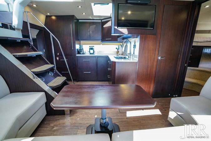 Salon 2017 REGAL 53 Sport Coupe Motor Yacht 2745556