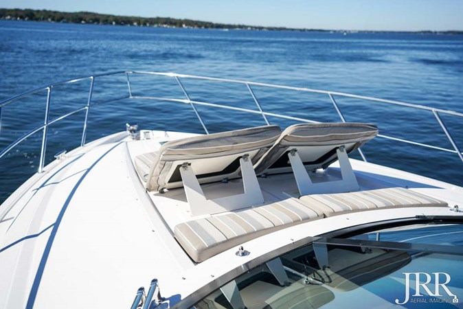Bow Seating 2017 REGAL 53 Sport Coupe Motor Yacht 2745574