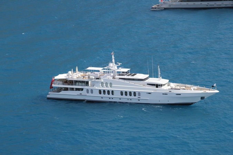 1991 OCEANFAST  Motor Yacht 2746426