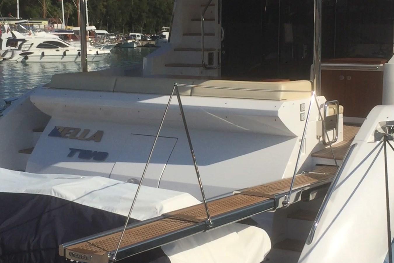 Exterior 2018 AZIMUT 80 Motor Yacht 2746619