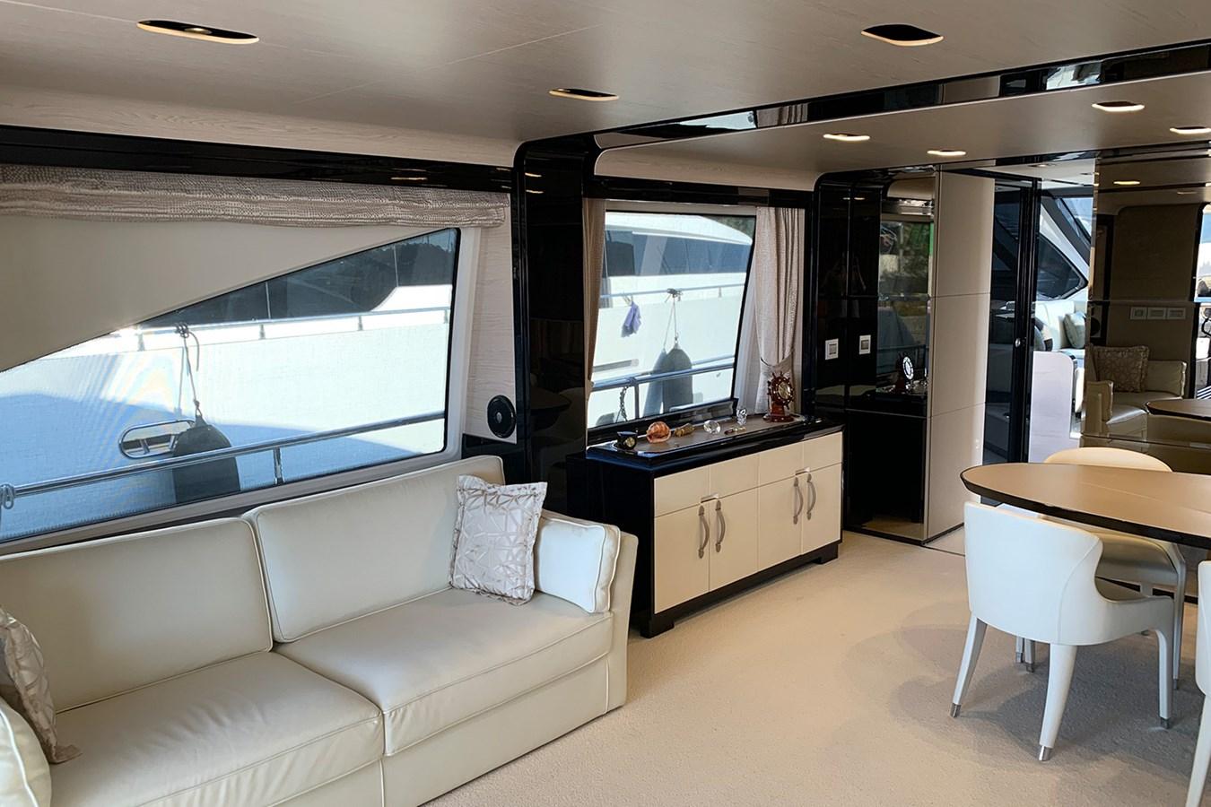 Salon 2018 AZIMUT 80 Motor Yacht 2746636