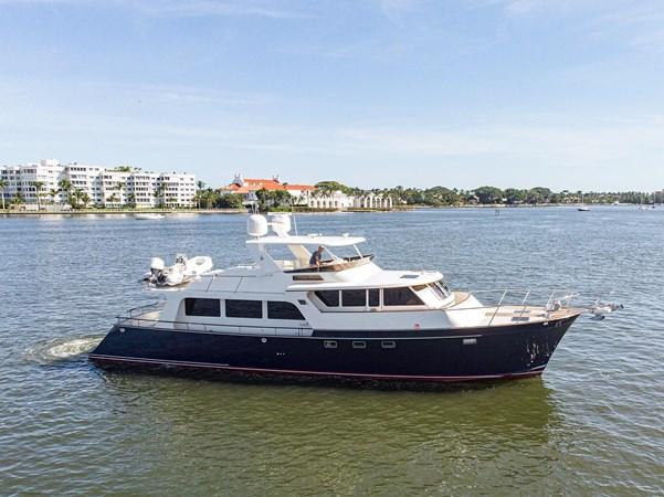 2004 MARLOW 70E Motor Yacht 2746775