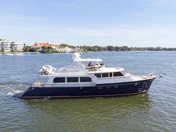 2004 MARLOW 70E Motor Yacht 2746776