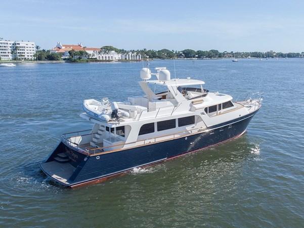 2004 MARLOW 70E Motor Yacht 2746777