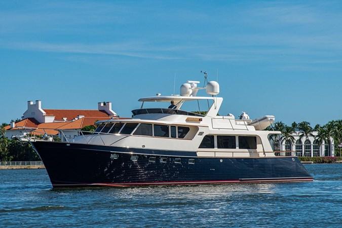 2004 MARLOW 70E Motor Yacht 2746782
