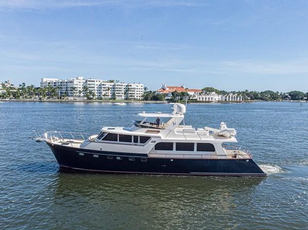 2004 MARLOW 70E Motor Yacht 2746783