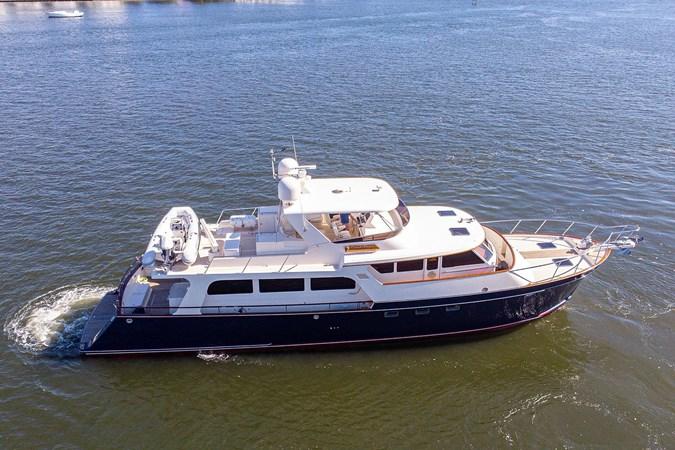 2004 MARLOW 70E Motor Yacht 2746790