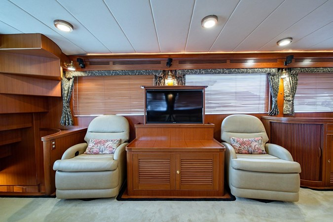2004 MARLOW 70E Motor Yacht 2746791