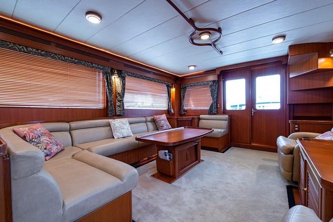 2004 MARLOW 70E Motor Yacht 2746794