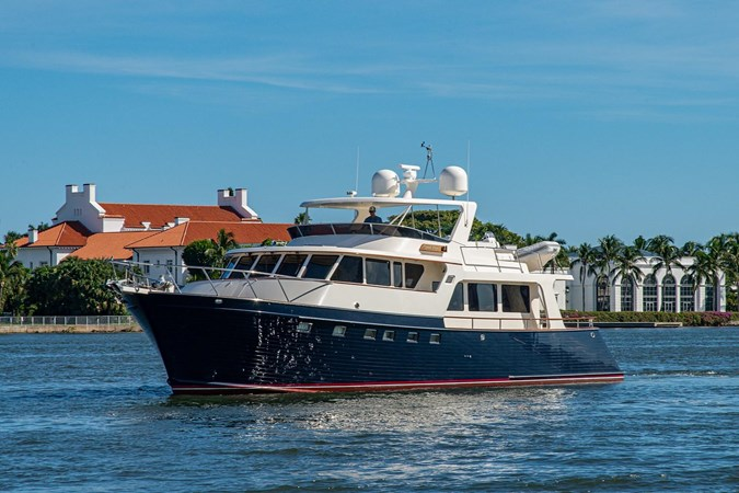 2004 MARLOW 70E Motor Yacht 2746795