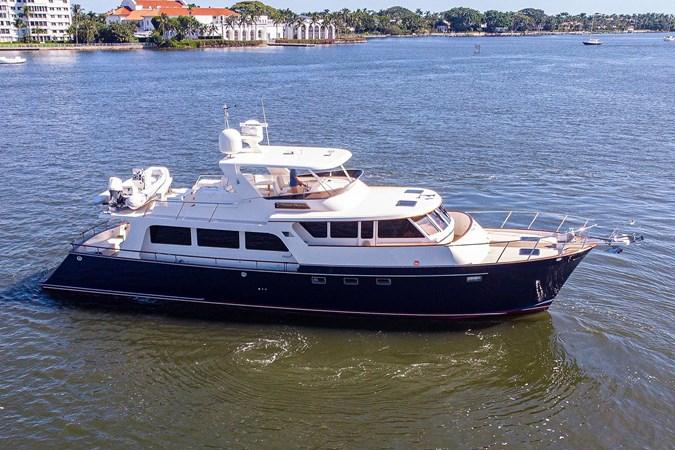 2004 MARLOW 70E Motor Yacht 2746797