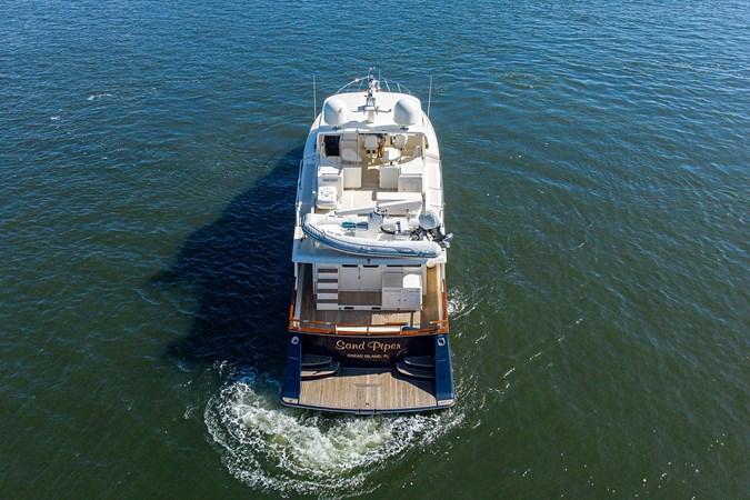 2004 MARLOW 70E Motor Yacht 2746799