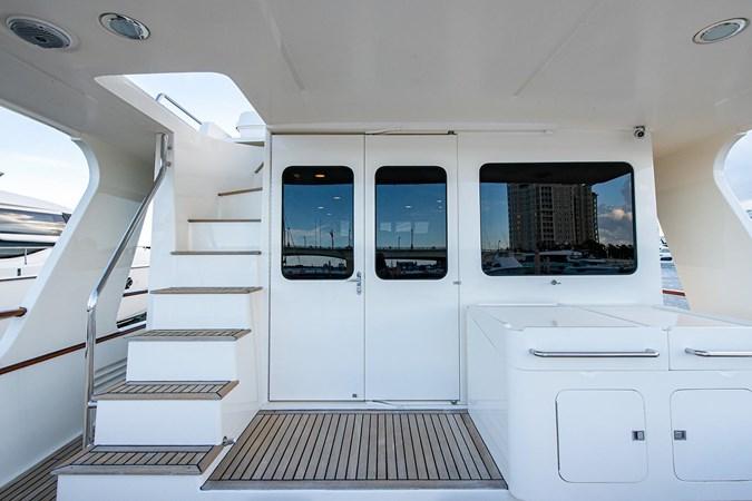 2004 MARLOW 70E Motor Yacht 2746806