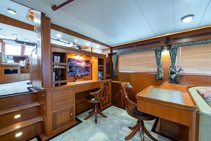 2004 MARLOW 70E Motor Yacht 2746808
