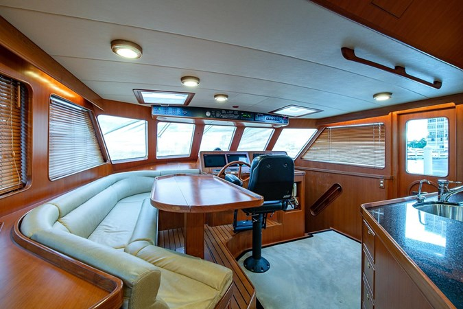2004 MARLOW 70E Motor Yacht 2746811