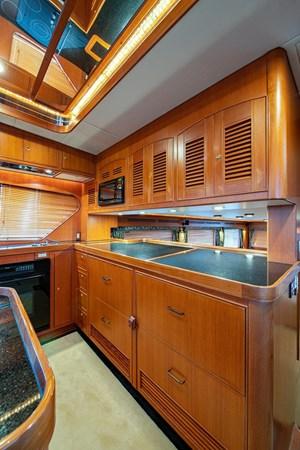 2004 MARLOW 70E Motor Yacht 2746816