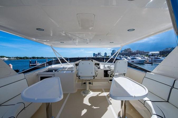 2004 MARLOW 70E Motor Yacht 2746817