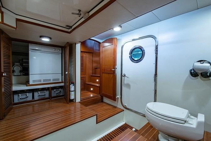 2004 MARLOW 70E Motor Yacht 2746821