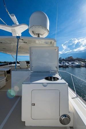 2004 MARLOW 70E Motor Yacht 2746823