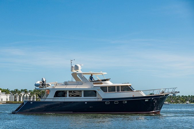 2004 MARLOW 70E Motor Yacht 2746824