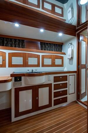 2004 MARLOW 70E Motor Yacht 2746837