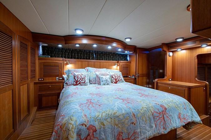 2004 MARLOW 70E Motor Yacht 2746838