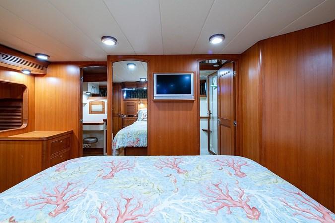 2004 MARLOW 70E Motor Yacht 2746841