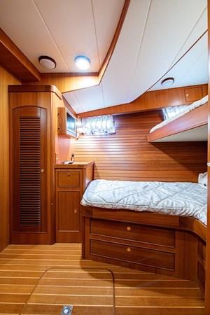 2004 MARLOW 70E Motor Yacht 2746854