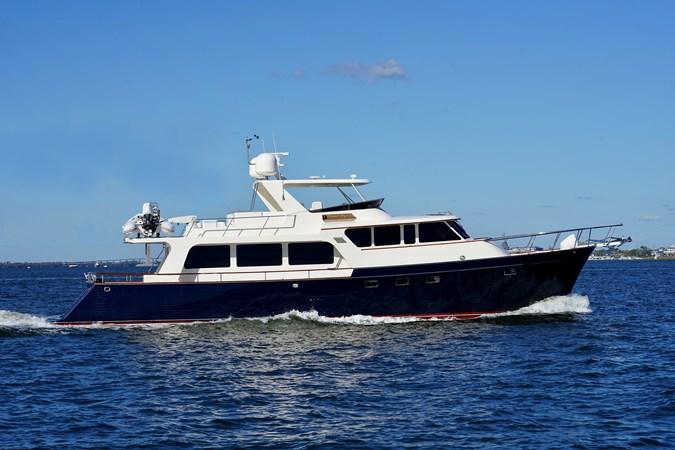 2004 MARLOW 70E Motor Yacht 2746861