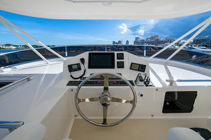 2004 MARLOW 70E Motor Yacht 2746864
