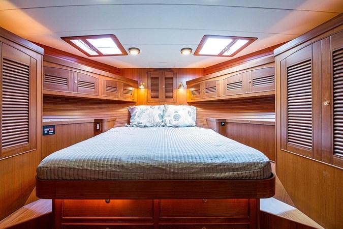 2004 MARLOW 70E Motor Yacht 2746865