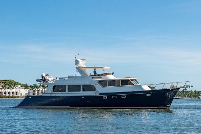 2004 MARLOW 70E Motor Yacht 2746871