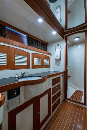 2004 MARLOW 70E Motor Yacht 2746877