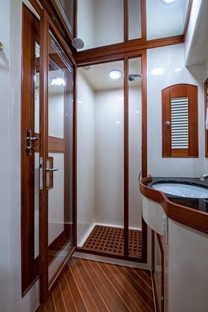 2004 MARLOW 70E Motor Yacht 2746879