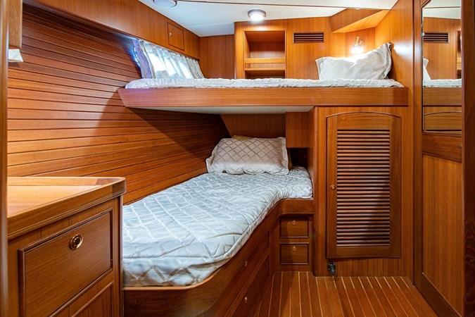 2004 MARLOW 70E Motor Yacht 2746883
