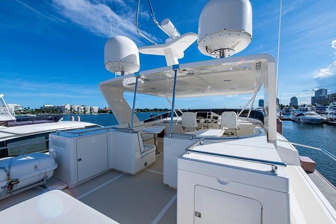 2004 MARLOW 70E Motor Yacht 2746891