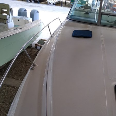pic 12 1994 SEA RAY  Cruiser 2747138
