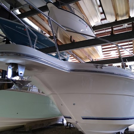 pic 06 1994 SEA RAY  Cruiser 2747151