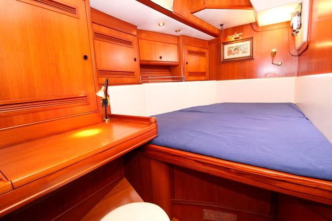 solaris72_guests_cabin 2002 SOLARIS YACHTS  Sloop 2754328