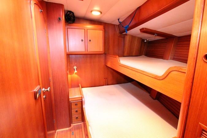 solaris_72_kamana_guests_cabin 2002 SOLARIS YACHTS  Sloop 2754336