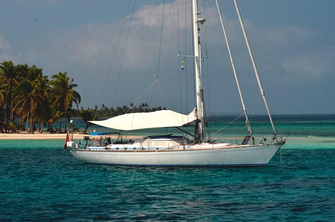 kamana_yacht_for_sale_solaris_72 2002 SOLARIS YACHTS  Sloop 2754338