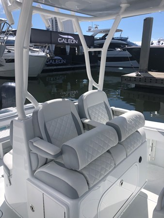 36 Yellow 7 2019 YELLOWFIN  Center Console 2747300