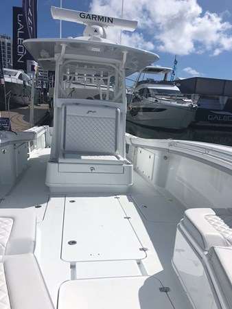 36 Yellow 9 2019 YELLOWFIN  Center Console 2747301