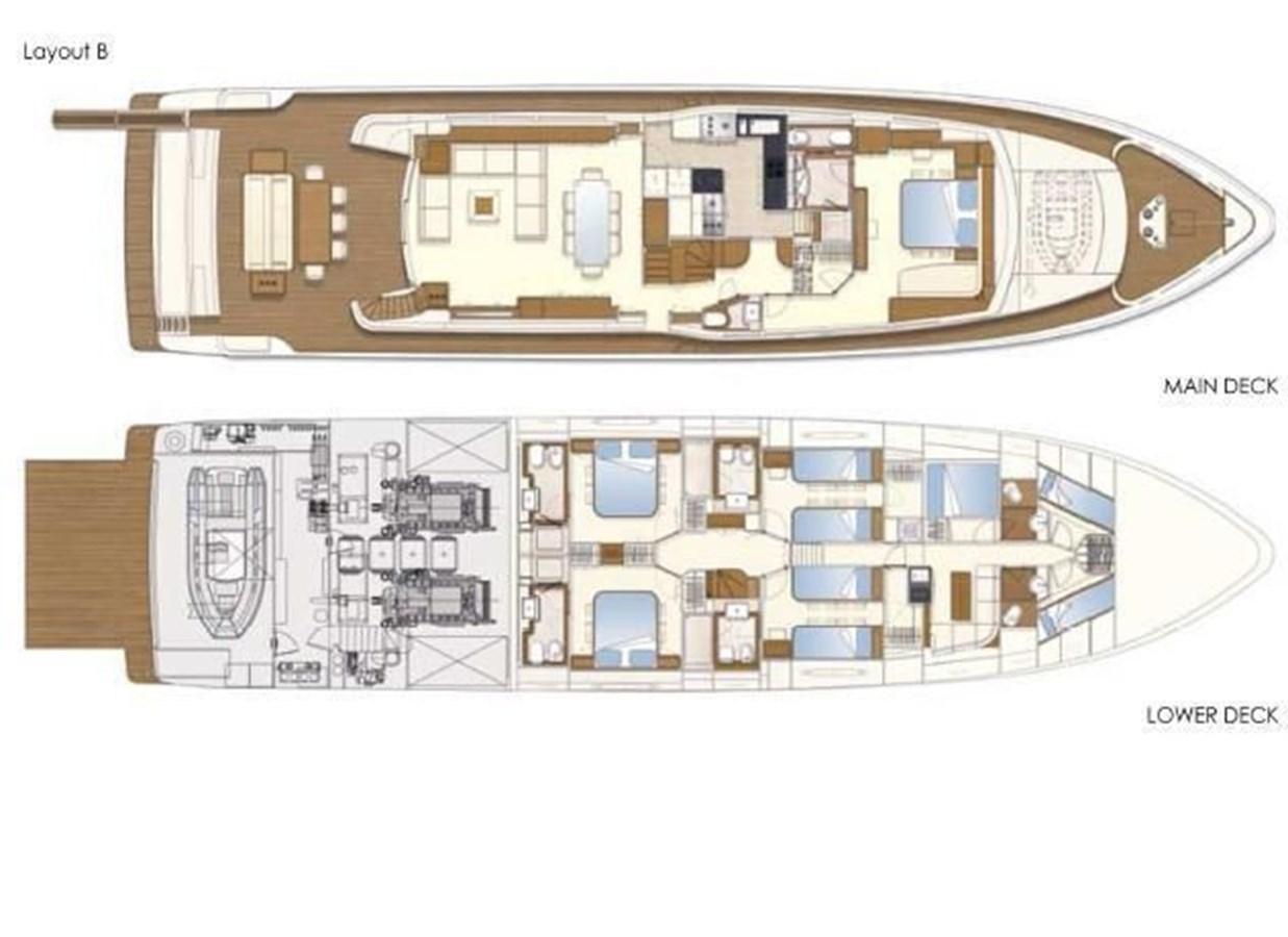 5279373_20180121043550062_1_XLARGE 2008 FERRETTI CUSTOM LINE 97 Motor Yacht 2748070