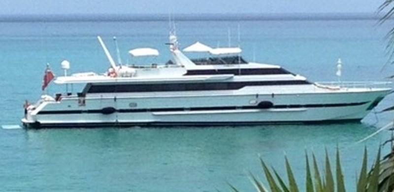 VERSILCRAFT - Yacht for Sale