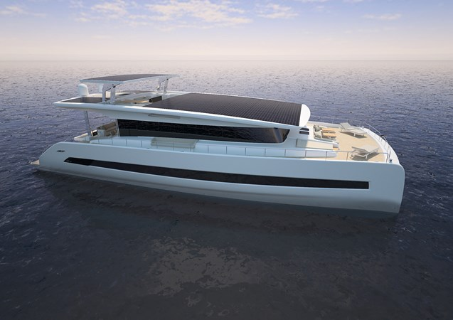 SILENT-YACHTS_SILENT80_Render_Ext_3 2020 SILENT YACHTS  Catamaran 2748207