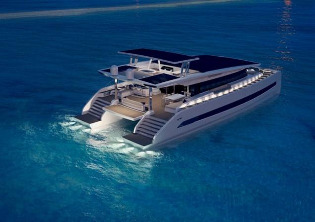 SILENT-YACHTS_SILENT80_Render_Ext_19_UnderwaterLights_2 2020 SILENT YACHTS  Catamaran 2748211