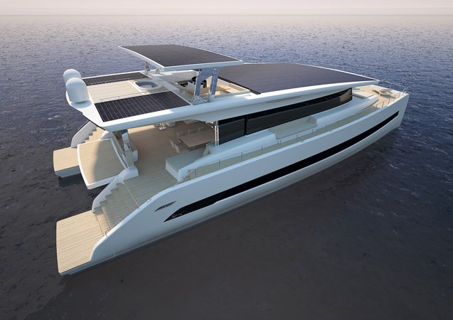 SILENT-YACHTS_SILENT80_Render_Ext_8 2020 SILENT YACHTS  Catamaran 2748212