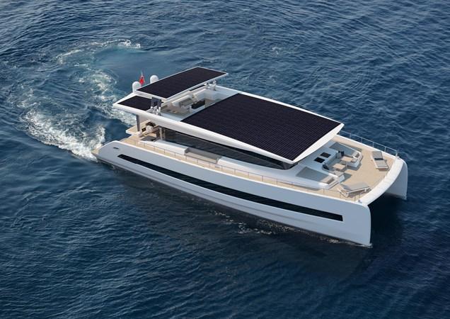 SILENT-YACHTS_SILENT80_Render_Ext_11_cruising 2020 SILENT YACHTS  Catamaran 2748217