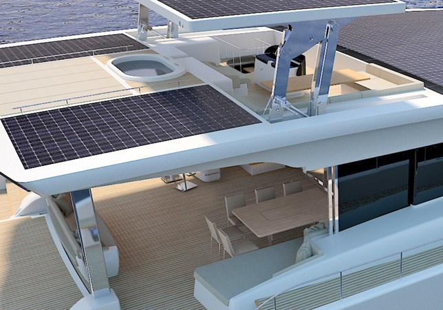 SILENT-YACHTS_SILENT80_Deck_01 2020 SILENT YACHTS  Catamaran 2748224